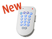 Wireless Portable Keypad KP-241 PG2 – More stylish and convenient