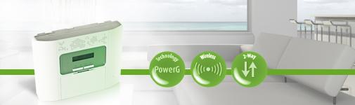 PowerMaster-30 G2