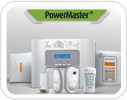 PowerMaster Intrusion Alarm Systems