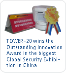 TOWER-20 Awards